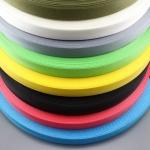 Bänder / Gurte / Flachgummi - Meterware