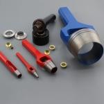 Nähbedarf und Werkzeug
