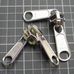 Persenningreißverschluss YKK 10mm