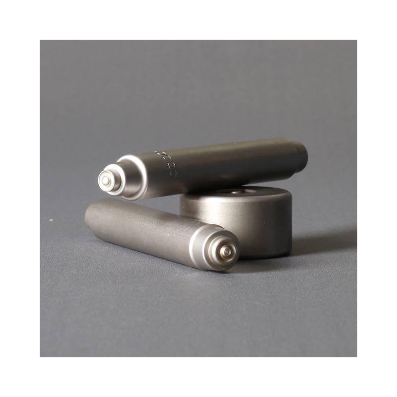 Werkzeug für Ringfeder-Druckknopf 15mm