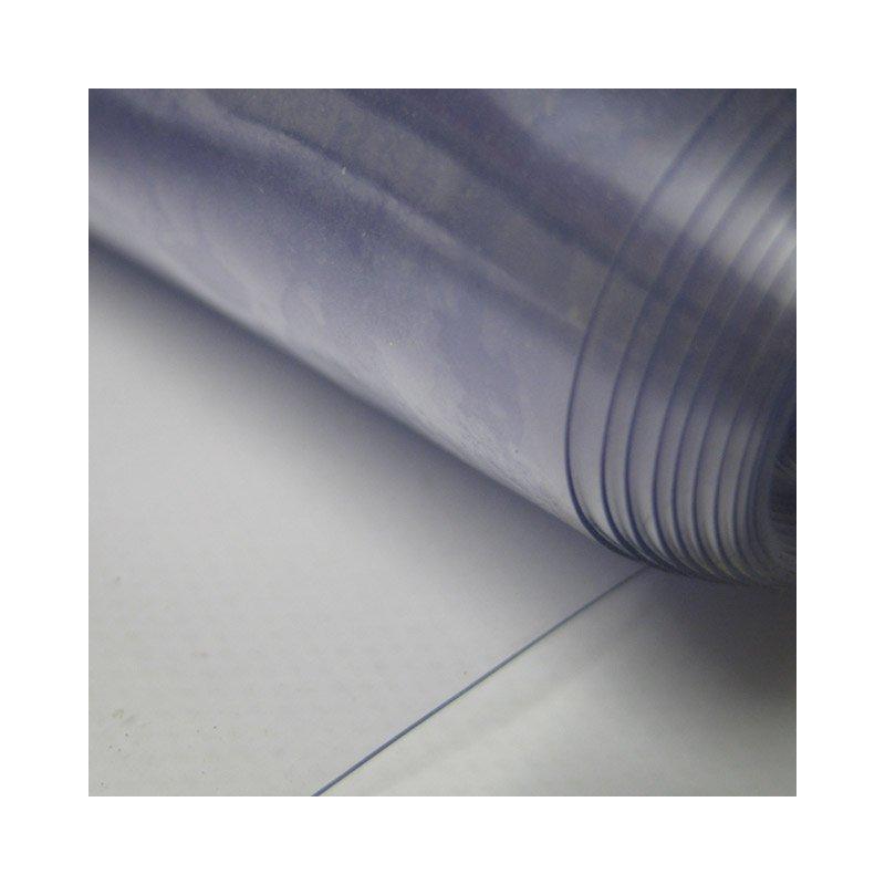pvc klarsichtfolie 1 0mm meterware 137cm breit 22 00. Black Bedroom Furniture Sets. Home Design Ideas