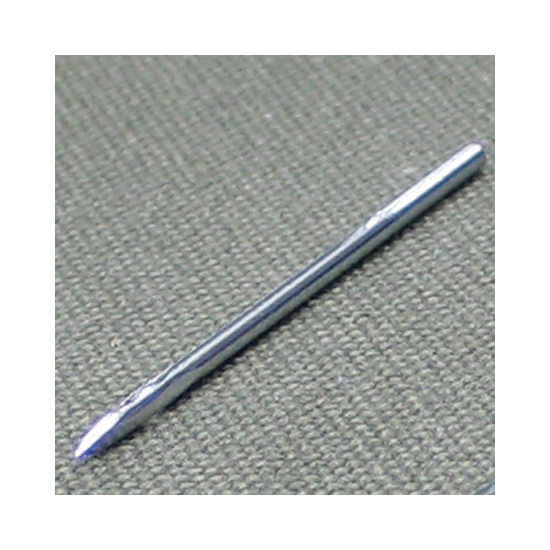 Guajave Speedy Stitcher Nadel-Set Diamantspitze Edelstahlnadeln zum N/ähen